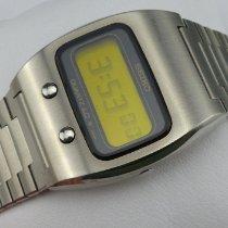 Seiko 0624-5009 Gut Stahl 35mm Quarz Deutschland, Pirmasens