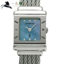 Charriol Silver 18mm Quartz 98.13178 pre-owned