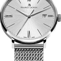 Maurice Lacroix Eliros EL1118-SS002-110-1 new