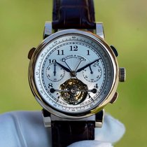 A. Lange & Söhne Manual winding 712.050 new