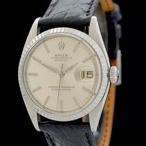 Rolex Datejust 1601 1974 gebraucht