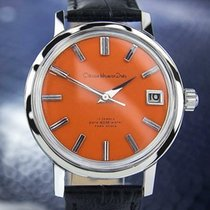 Citizen Steel 36mm Automatic pre-owned United States of America, California, Beverly Hills