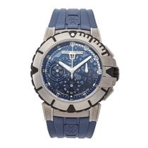 Harry Winston 44mm Automatic OCSACH44ZZ007 pre-owned