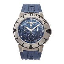 Harry Winston Ocean 44mm Blue No numerals United States of America, Pennsylvania, Bala Cynwyd