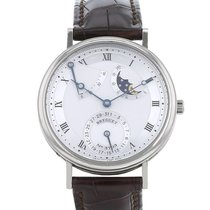 Breguet White gold 36mm Automatic 3130 3130 pre-owned