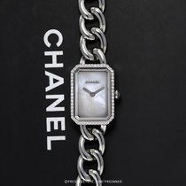 Chanel Première Steel 16mm Mother of pearl United States of America, New York, Airmont