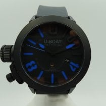U-Boat Steel 47mm Automatic U-1001 pre-owned