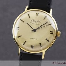 Glashütte Original 36mm Automatic pre-owned