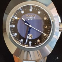 Rado Original Steel 39mm Blue