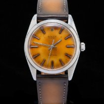 Rolex Oyster Precision 6424 1963 pre-owned