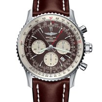 Breitling Navitimer Rattrapante AB031021/Q615/443X/A20BA.1 new