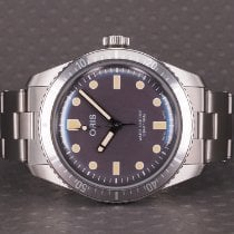 Oris Divers Sixty Five 0173077574083 2019 new