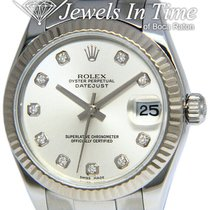 Rolex Lady-Datejust 178274 2005 occasion
