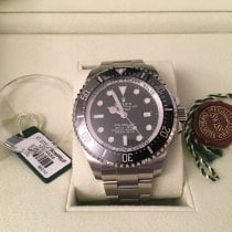 Rolex 116660 2009 Sea-Dweller Deepsea 44mm nouveau France, Marseille