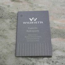 Wyler Vetta 2004 new