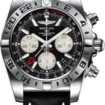 Breitling Chronomat 44 GMT Steel