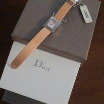 Dior Acciaio 20mm Quarzo CD052110A010 nuovo Italia, Castellammare di Stabia