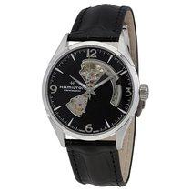 Hamilton Men's H32705731 Jazzmaster Open Heart Auto Watch