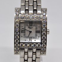 Chopard Your hour diamond