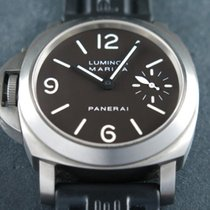 Panerai Luminor Marina Left Handed Titanium 44mm PAM 56 C-Series