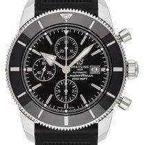Breitling Superocean Heritage II Chronographe