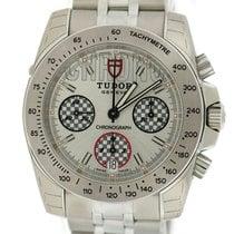 Tudor Sport Chronograph Steel 41mm