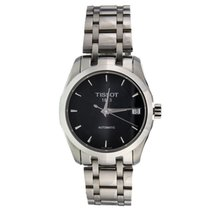 Tissot T035.207.11.051.00 SWISS MADE AUTOMATIC SAPPHIRE 10 ATM