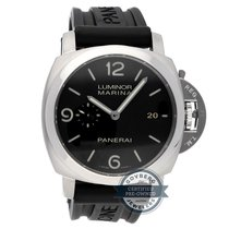 Panerai Luminor Marina 1950 3-Days Acciaio PAM 312