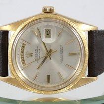Rolex DayDate  Réf 1807 Lunette Striée Circa 1957
