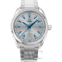 Omega Seamaster Aqua Terra 220.10.41.21.06.001 2020 nouveau