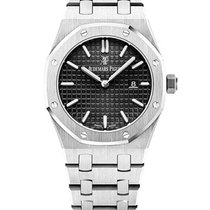Audemars Piguet 67650ST.OO.1261ST.01 Royal Oak Ladies 33mm...