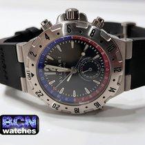 Bulgari Diagono GMT 40mm