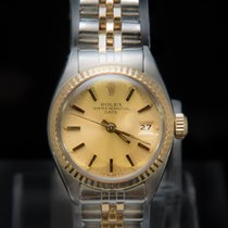 Rolex Lady-Datejust 6917 Oyster Perpetual Date