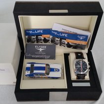 Elysee Edition Jochen Mass  - Limited Edition 397/500