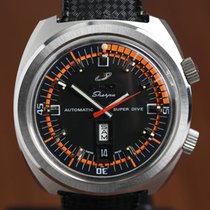 Enicar Sherpa 167-08-02 pre-owned