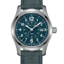 Hamilton Khaki Field H70605943 2020 new
