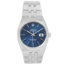 Rolex Datejust Oysterquartz Steel 36mm Blue United States of America, Georgia, Atlanta