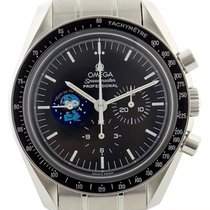 Omega Speedmaster Moonwatch Snoopy Awards Limited Edition re