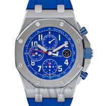 Audemars Piguet Royal Oak Offshore Chronograph 26470ST.OO.A030CA.01 новые