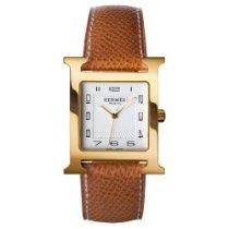 Hermès Stahl 30.50mm Quarz 036783WW00 neu Schweiz, Samnaun