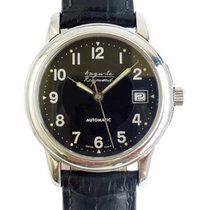 Auguste Reymond Steel Automatic NWW 1427 pre-owned