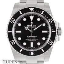 Rolex Oyster Perpetual Submariner Ref. 114060
