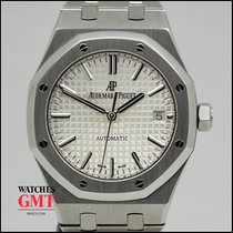 Audemars Piguet Royal Oak 37 White Dial