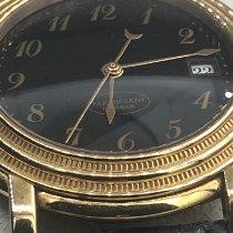 Parmigiani Fleurier Tonda gebraucht 40mm Gelbgold