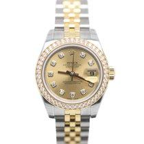 Rolex Lady-Datejust 179383 2019 nouveau