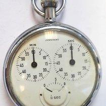 Junghans Zegarek używany 1958 55mm Arabskie Manualny Tylko zegarek