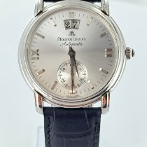 Maurice Lacroix Steel 38mm Automatic 58789 pre-owned