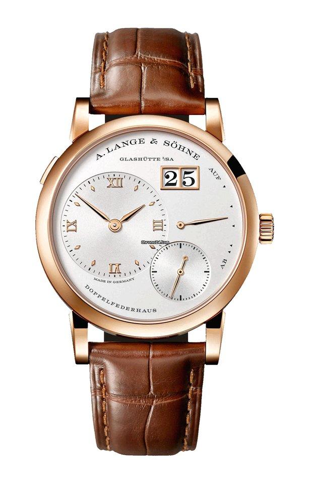 A. Lange & Söhne Lange 1 191.032 2021 new