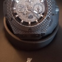 Hublot King Power 48mm 701.QX.0140.RX 2014 pre-owned