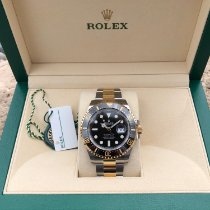 Rolex Sea-Dweller new 2019 Automatic Watch with original box and original papers 126603